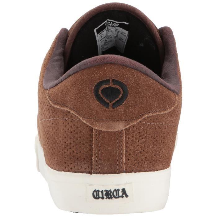 C1rca Al50 Adrian Lopez Lightweight Insole Skate Shoe YFGGM Taille-42 t2JxhdUcNt