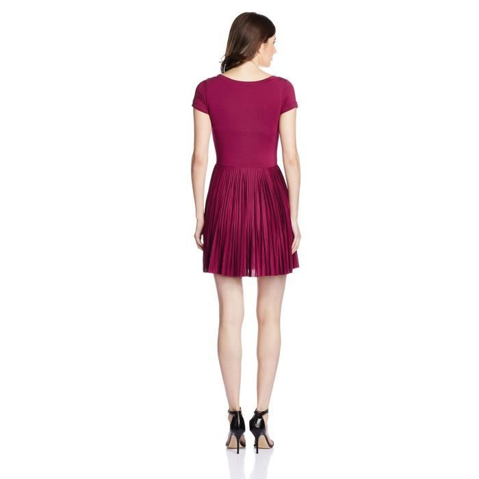 Womens Us Polo Cotton Body Con Dress UFD7H Taille-40