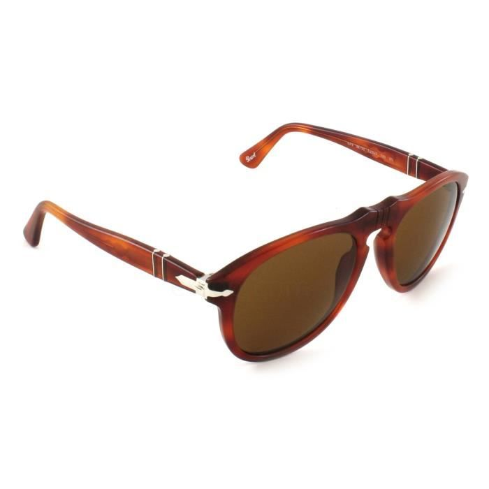Persol 0649 Ecaille Taille : 54
