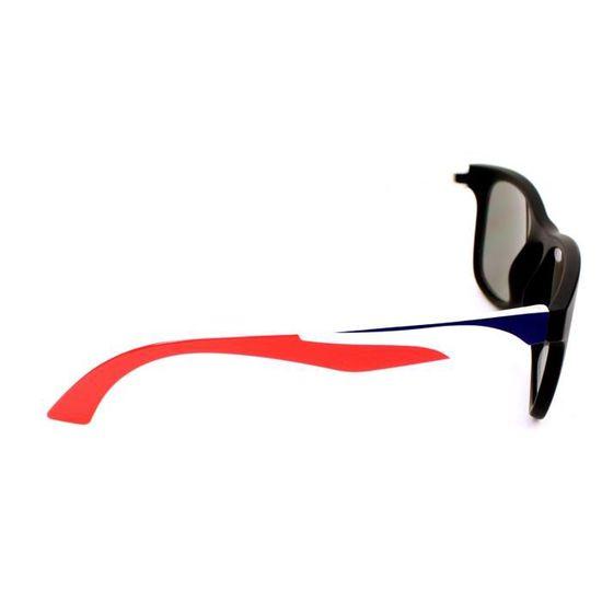 Lunettes de soleil Puma PU0012S GO TEAM-3 Noir mat - Blanc Noir mat - Blanc  - Achat   Vente lunettes de soleil Homme Adulte Noir Noir - Cdiscount a6f6140a437a