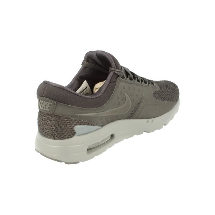 Nike Air Max Zero QS Hommes Running Trainers 789695 Sneakers Chaussures