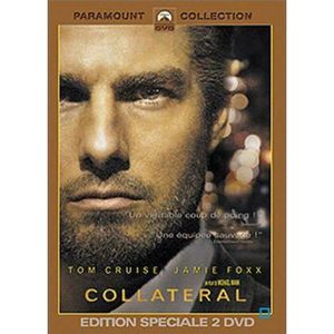 DVD FILM DVD Collateral