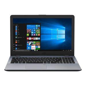 ORDINATEUR PORTABLE ASUS VivoBook 15 X542UA GO327T Core i3 7100U - 2.4