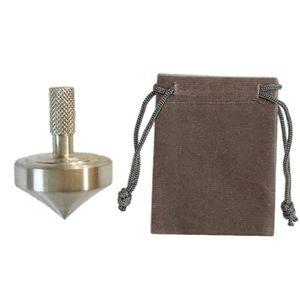 TOUPIE - LANCEUR 1 pc Mini Toupie magique Gyroscope Pas de résistan