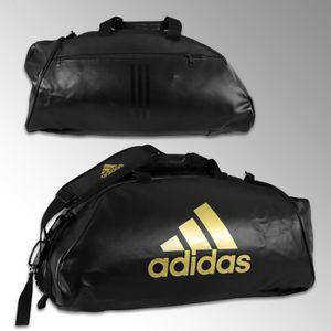 0da7afe003 SAC DE SPORT Sac de Sport à Roulettes adidas noir or TU Noir