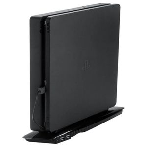 CHARGEUR CONSOLE PS4 Slim Cooling Pad support Dual USB chargeur sup