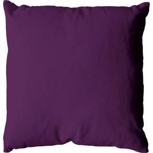Coussin violet - Achat / Vente pas cher -