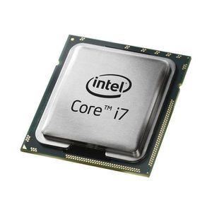 PROCESSEUR INTEL - BX80613I7980
