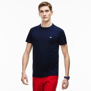 T-shirt Lacoste Sport - Achat   Vente T-shirt Lacoste Sport pas cher ... 3f8480929f7c