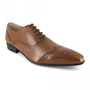 Achat Pas Vente Chaussures Homme Cher Cuir HgqxEwF