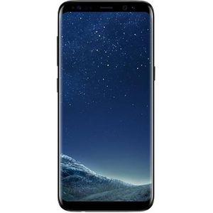 SMARTPHONE SAMSUNG Galaxy S8 Noir Carbone 64Go