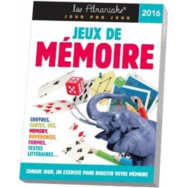 Almaniak jeux de memoire 2015