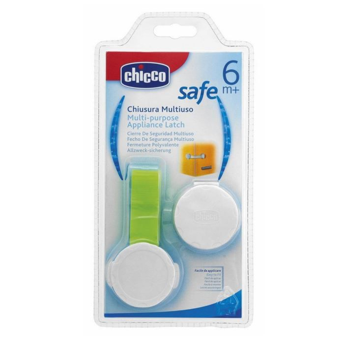 CHICCO Fermeture multifonctions