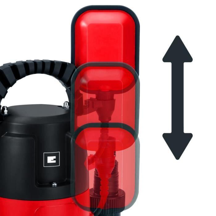 POMPE À VIDE Pompes de plomberie Pompe submersible Einhell GH-S