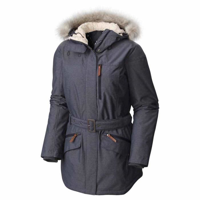 Clairance de 60% garantie de haute qualité en arrivant Vêtements femme Vestes isolées Columbia Carson Pass Ii