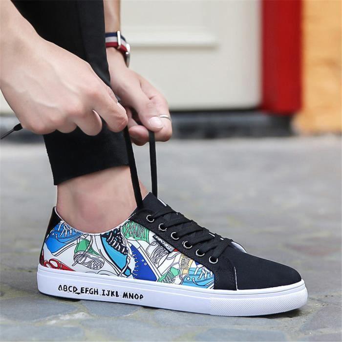 Doux Sneaker Haut Confortable Léger Plus Nouvelle Classique Beau Antidérapant Homme Mode De Sneakers qualité Couleur Chaussure TApUnn