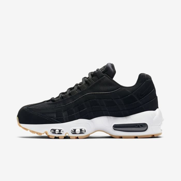 new style 7b16c 8e3cf BASKET Nike Air Max 95 - 307960-017 - AGE - ADULTE, COULE