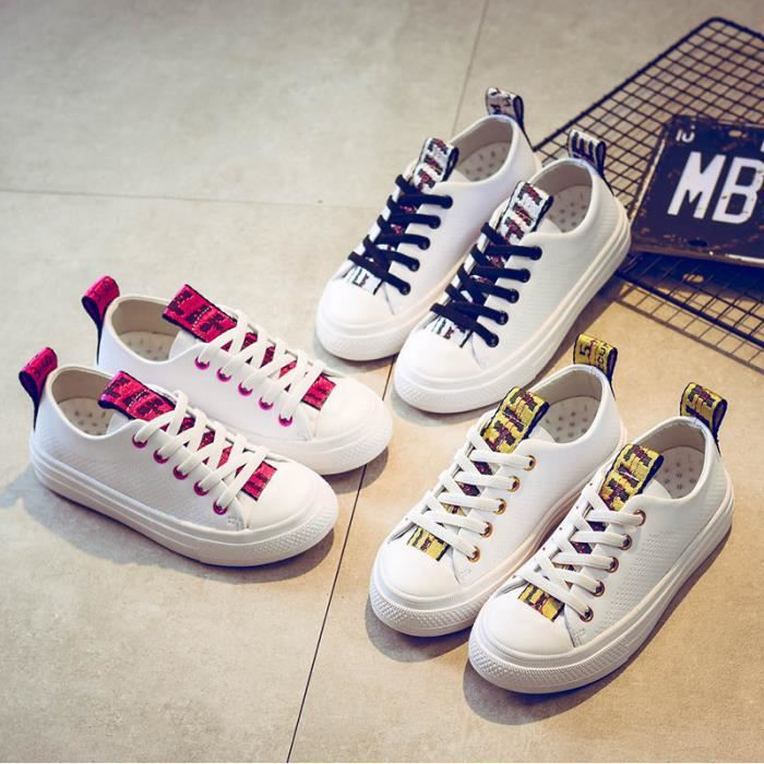 Chaussures décontractées chaussures de mode pour enfants NSUQIocF