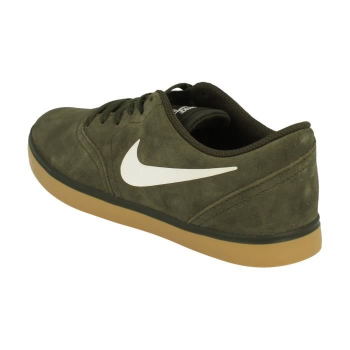 Sneakers Trainers Nike 705265 312 Check Hommes Chaussures Sb fqxaCXxO