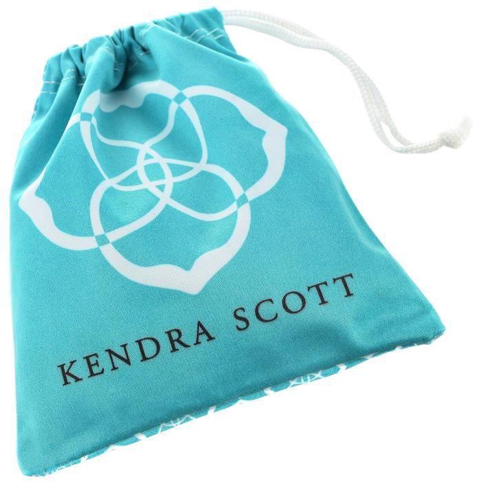 Kendra Scott Signature Elle Drop Earrings WAAK0