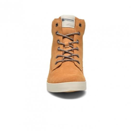 Chaussures Isoli Miel