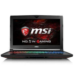 MSI PC Portable GT62VR 7RD-268FR - 15,6\