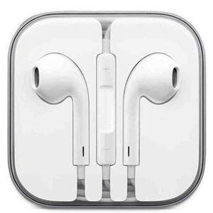 CASQUE - ÉCOUTEURS EarPods, écouteurs avec micro pour produits Apple