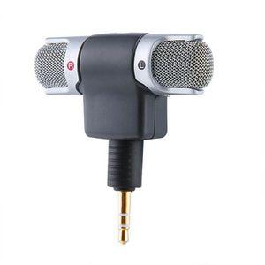 KIT DE TRANSCRIPTION Microphone pour ordinateur portable avec enregistr