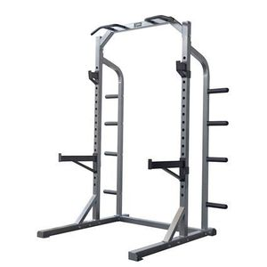 BARRE POUR TRACTION DKN Cross Training Half Rack