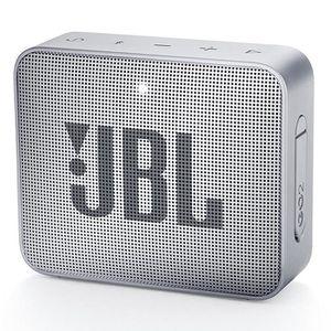 ENCEINTE NOMADE JBL GO2GRY Mini enceinte portable Bluetooth étanch