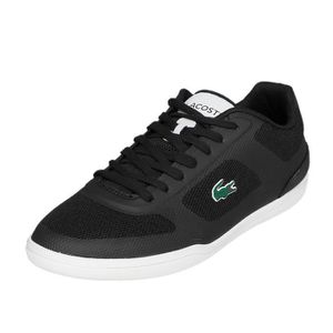 BASKET Lacoste Homme Chaussures / Baskets  Court Minimal