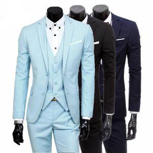 3c93227cc7a COSTUME - TAILLEUR JTONG Costume homme 3 pieces mariage tenue de soir ...