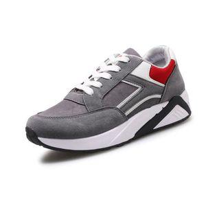Baskets Chaussures de sport pour femme chaussures de course à fond épais UpWMUl