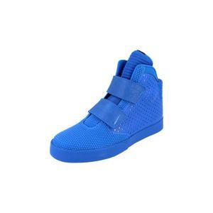 Nike Flystepper 2K3 PRM Hommes Hi Top Trainers 677473 Sneakers Chaussures 400  Multicolore - Achat / Vente basket  - Soldes* dès le 27 juin ! Cdiscount