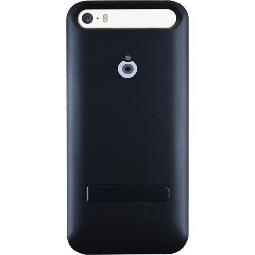 BIGBEN Coque avec batterie intégrée - Pour iPhone 5 / 5S / SECOQUE TELEPHONE - BUMPER TELEPHONE