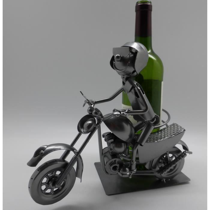 porte bouteille moto achat vente porte bouteille moto pas cher cdiscount. Black Bedroom Furniture Sets. Home Design Ideas