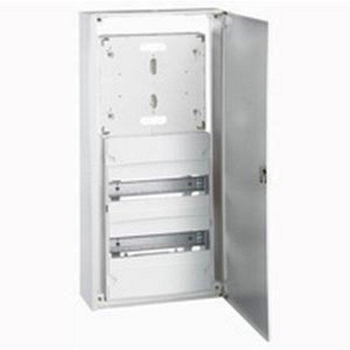 Habillage porte pour tableau tole 2 rangees legrand 401386 achat vente composant tableau - Armoires electriques legrand ...
