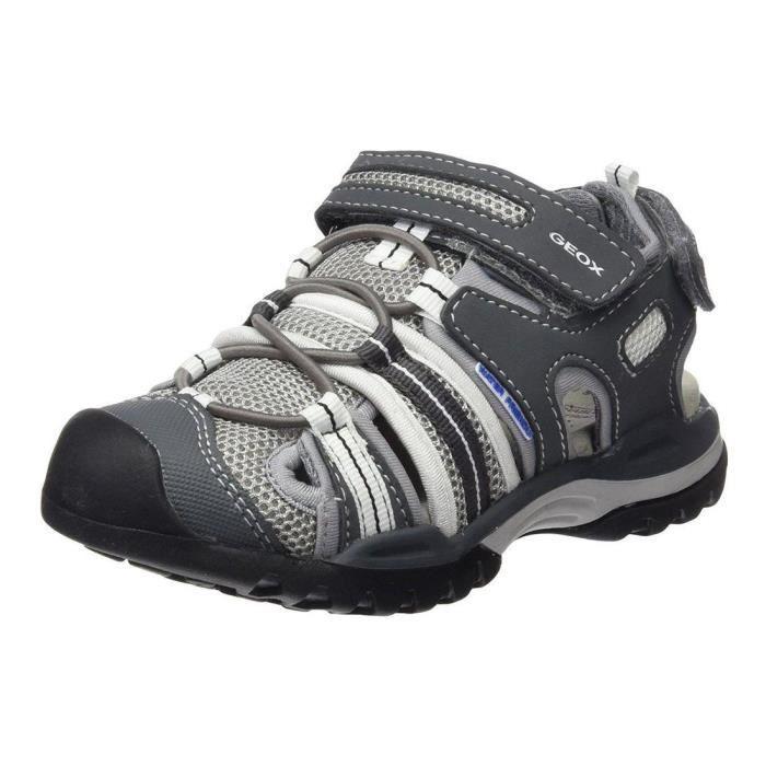 sandales et nu-pieds j borealis garçon geox j720rc