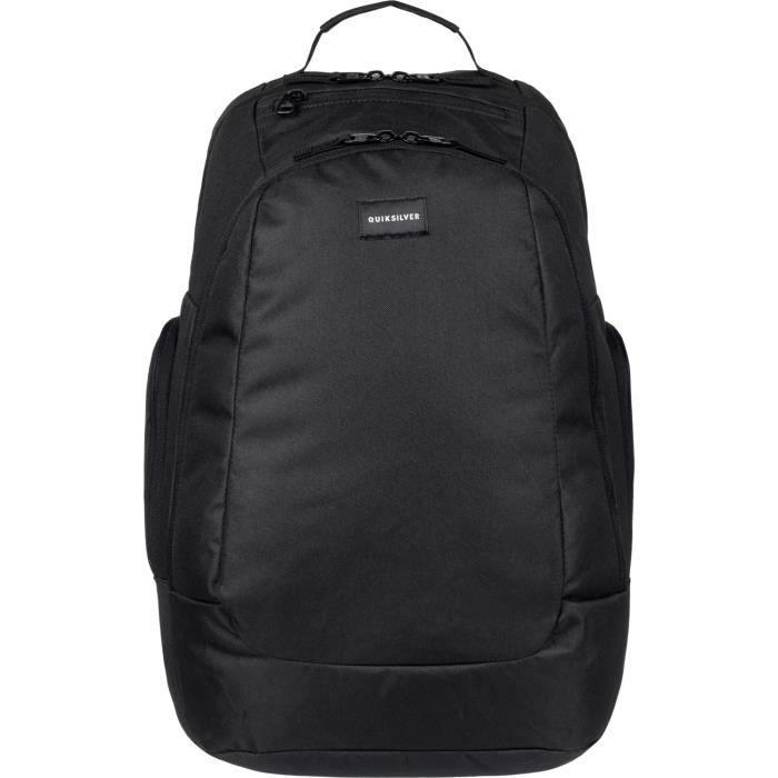 Vente Achat Special Cartable Noir Quiksilver 1969 Backpack 4ARjL35q