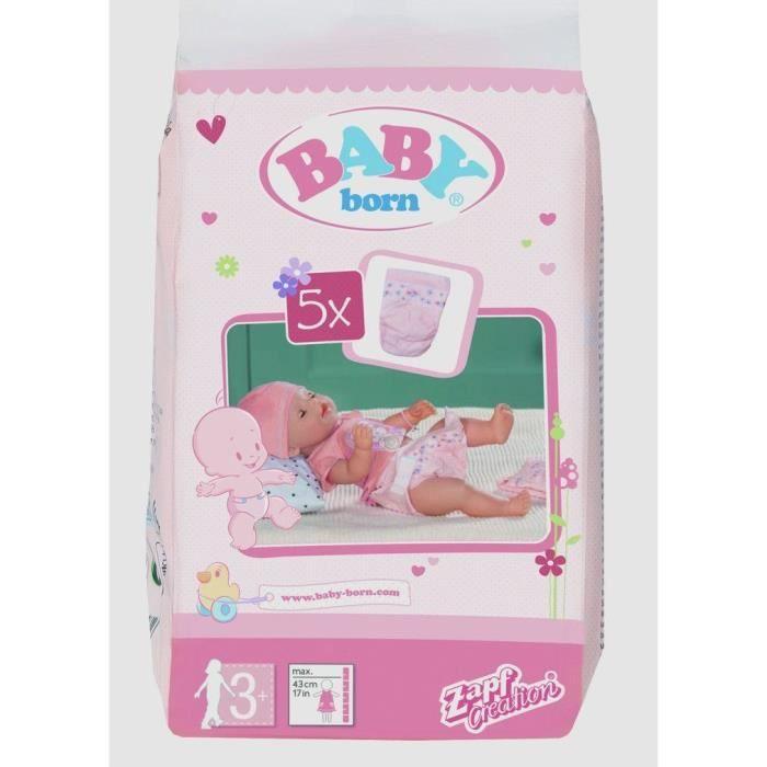 bdf0fecc4cf2 Accessoire poupee baby born - Achat   Vente jeux et jouets pas chers