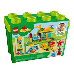 Achat Age Vente Pas Duplo 1er Cdiscount Lego Cher 9YeWDEH2I