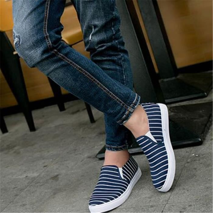 Moccasins homme Respirant Marque De Luxe Chaussures Grande Taille Chaussures hommes Antidérapant Nouvelle Mode 2017 ete Moccasin