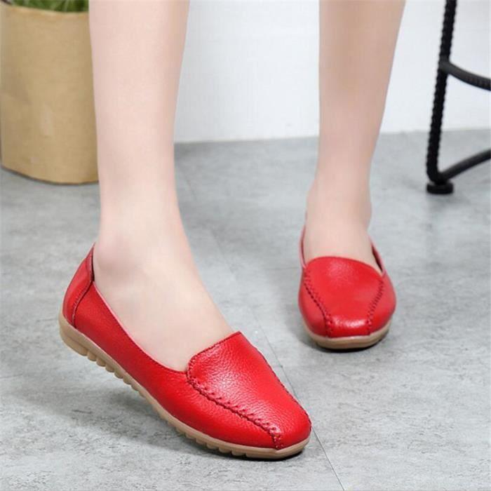 Sidneyki®Femmes bottes à talons hauts à talons hauts imperméable à l'eau au genou gland hautes bottesNoir WE475 GV46Z6ht