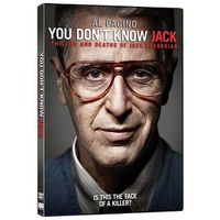 DVD FILM DVD You don't know Jack