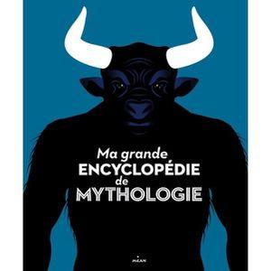DOCUMENTAIRE ENFANT Ma grande encyclopédie de mythologie
