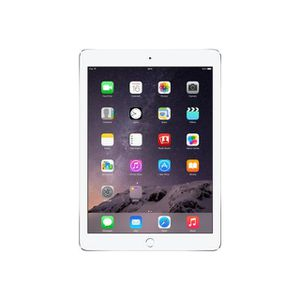TABLETTE TACTILE Apple iPad Air 2 Wi-Fi Cell 16GB Silver