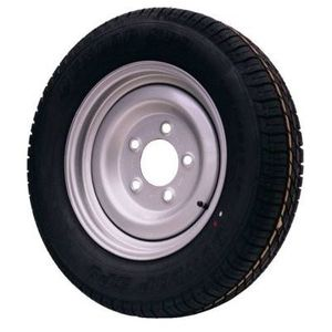 ROUE COMPLETE Roue complete 195/70R14  5T112
