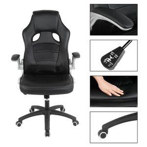 CHAISE DE BUREAU Chaise de bureau - Hauteur réglable 118-127,5 cm -