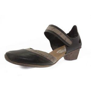 pieds 49780 49780 nu sandales femme rieker C6x5qaYYw
