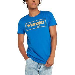 TONG Wrangler Slides Bleu Homme W7B57FKV2